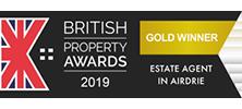 British Property Awards 2019 Winner