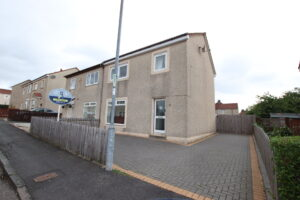 Cairn View, Airdrie, ML6
