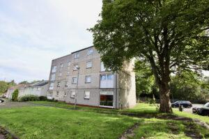 Cornish Court, Coatbridge, ML5